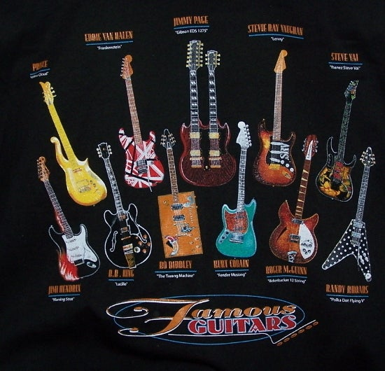 Gibson Auto Sales >> Guitar Pic — famous guitars