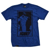 Image of KOBEY (METRO BLUE/BLACK)