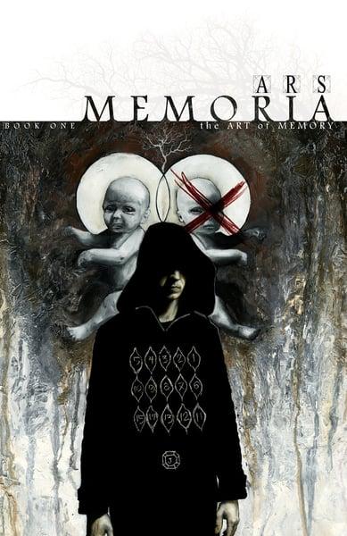Image of Ars Memoria