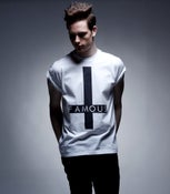 Image of Famous for Fifteen Crucifix T-Shirt