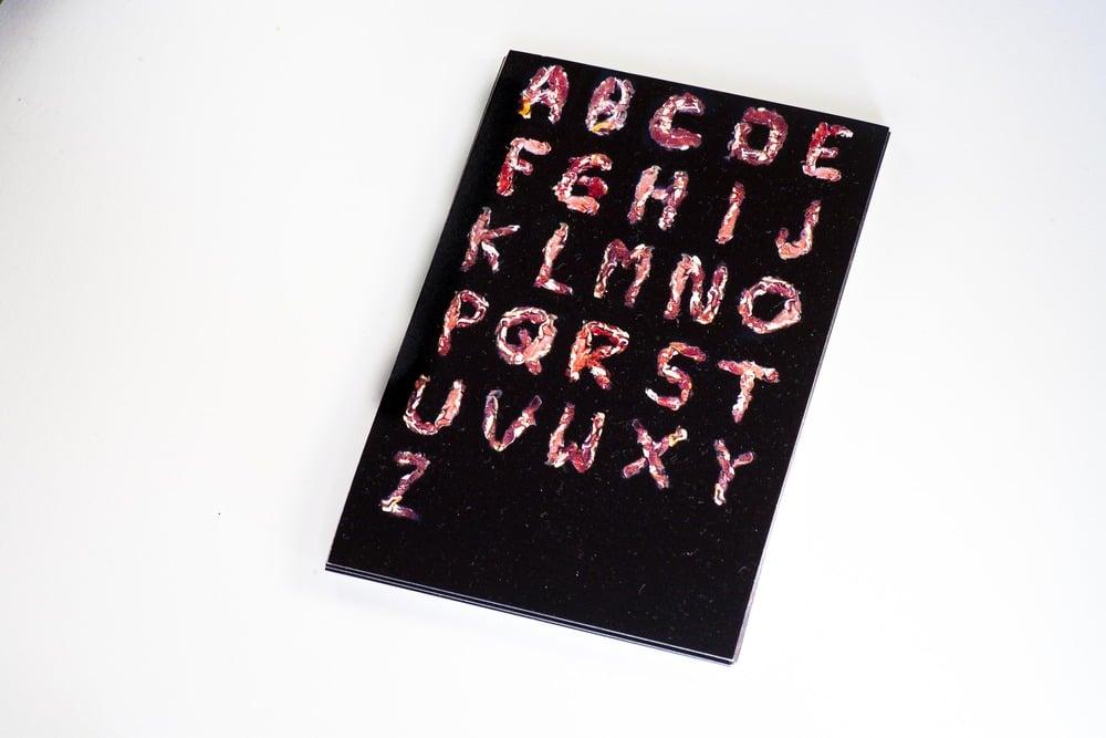 Image of Meatabet Print Pack