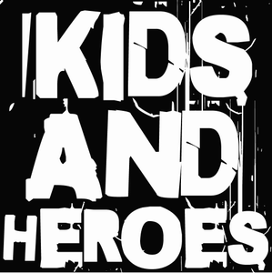 Image of Kids and Heroes EP