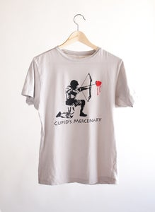 Image of Cupid's Mercenary