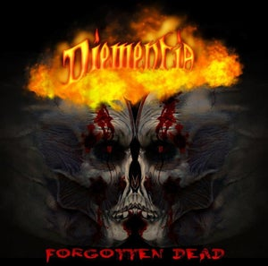 Image of Forgotten Dead EP