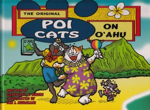 Image of The Original Poi Cats on O'ahu