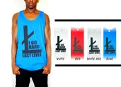 Image of I Go Hard -Tank Top
