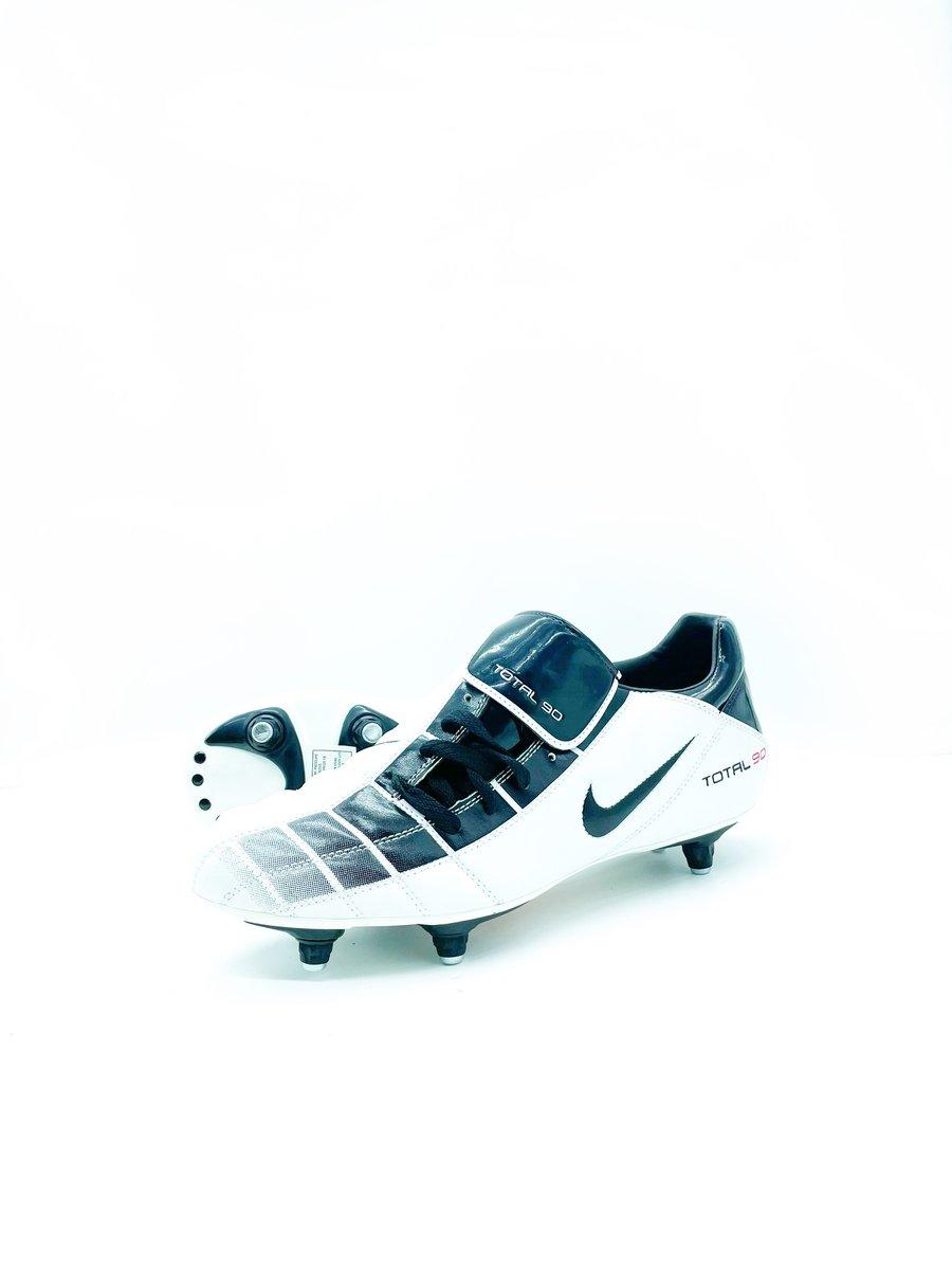 Image of Nike Total90 SG WHITE