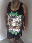 Image of Rocawear Rasta Dress