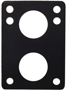 Image of ACE OF DYMONDZ RISER PADS