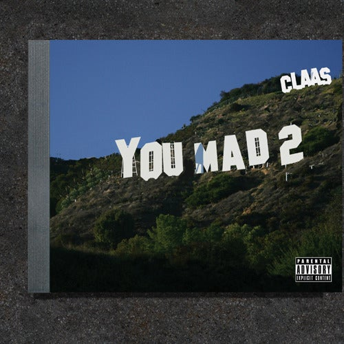 Image of Claas - You Mad vol.2