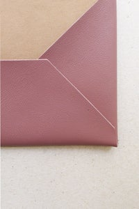 Image of ENVELOPE pale rose