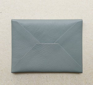 Image of ENVELOPE pale blue