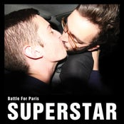 Image of Superstar CD Album