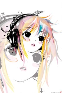 Image of Yuki Remix