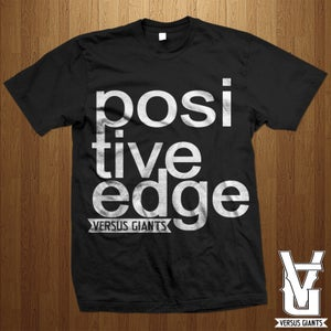 Image of Positive Edge