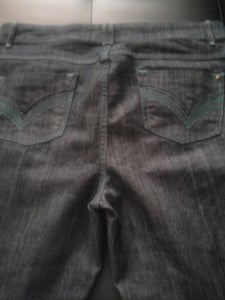 Image of Tailored Style Baby Phat Jeans Size 18