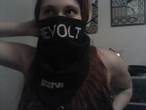 Image of Revolt/Revolution Bandana
