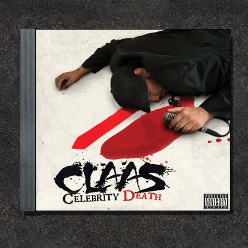 Image of Claas - Celebrity Death