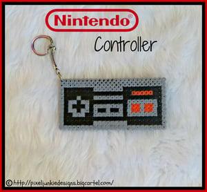 Image of Old School Nintendo Contoller