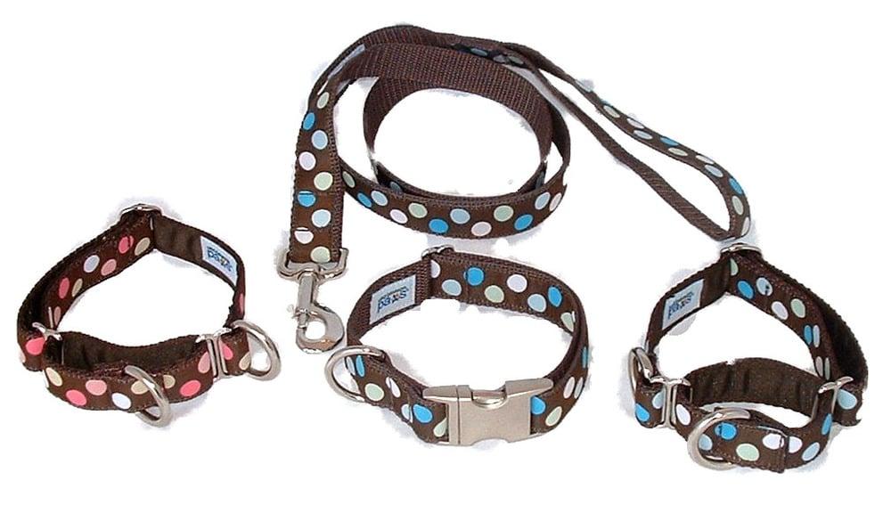 Polka Dots - Collar