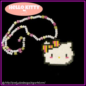 Image of Shy Hello Kitty