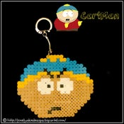Image of Cartman Keychain