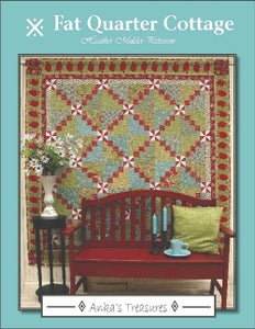Image of Fat Quarter Cottage