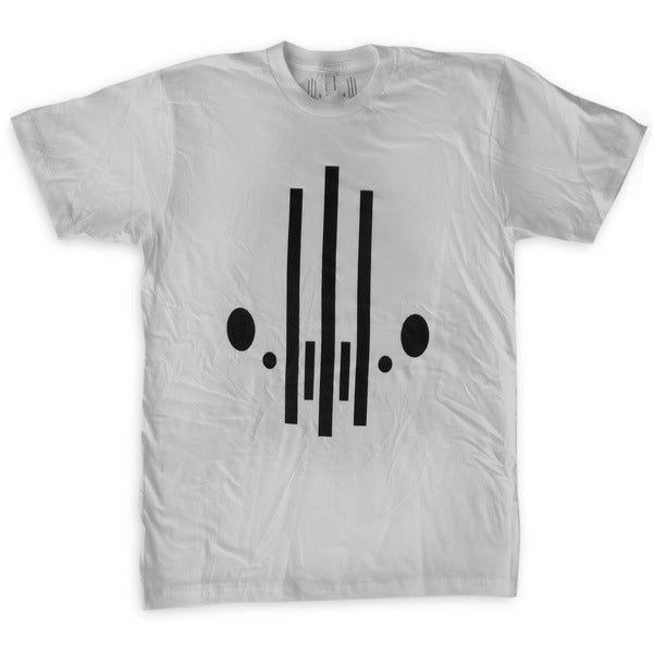 Image of Zerofriends Logo Grey | By Alex Pardee | T Shirt
