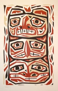 Image of Totem by Travis Bone