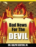 Image of Bad News for the Devil