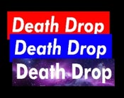 Image of Death Drop Sticker Pack