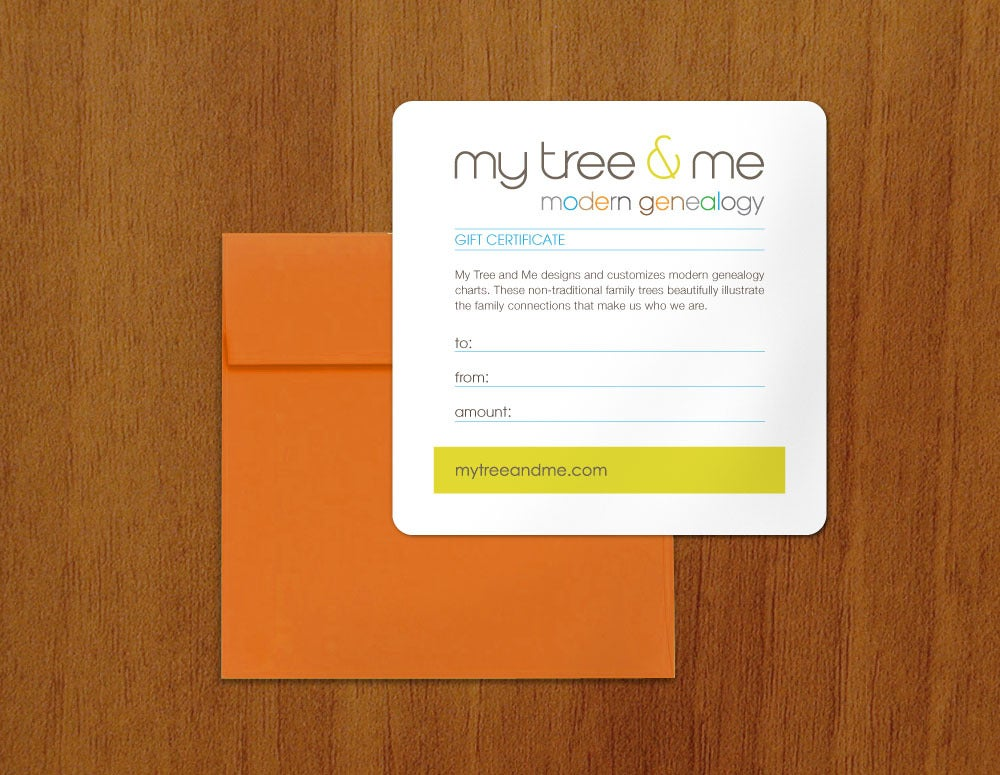 Image of Gift Certificate $25