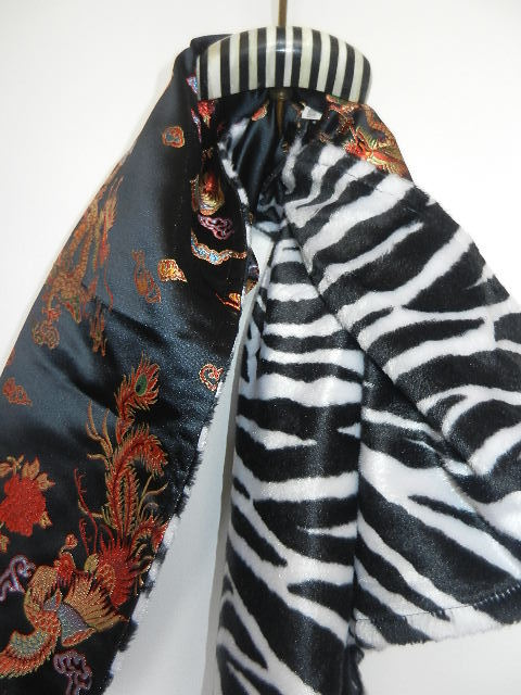 Image of Oriental Nursing Cover