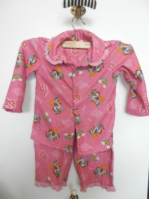 Image of Rainbow Brite Pajamas