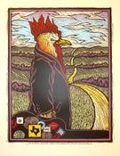 Image of Chicken Man goes to Austin by Gary Houston