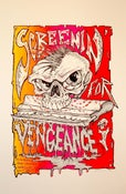 Image of Screenin' for Vengeance by Paul Imagine