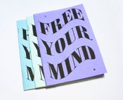 Image of Free Your Mind