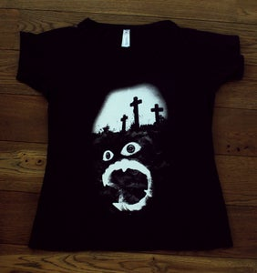 Image of Dark Tee WOMEN