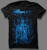 "Image of Icarus Complex ""Dreaming"" Tshirt"