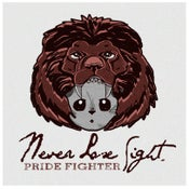 Image of Pride Fighter (Album)