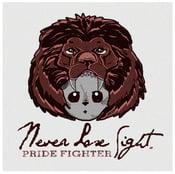 Image of Pride Fighter (Album)