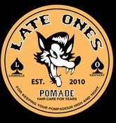 Image of wolf pomade shirt