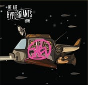 Image of We Are Hypergiants LP