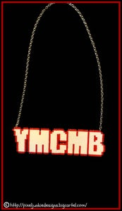 "Image of ""YMCMB"" chain"