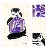 Image of LMD x Mamba Gold