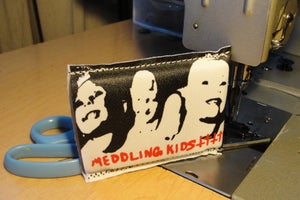 Image of Meddling Kids-s/t