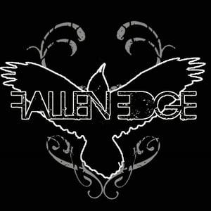 Image of 'Fallen Edge' EP