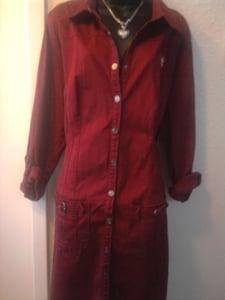 Image of Rocawear Shirtdress