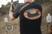 Image of CH-47 Men's Tee