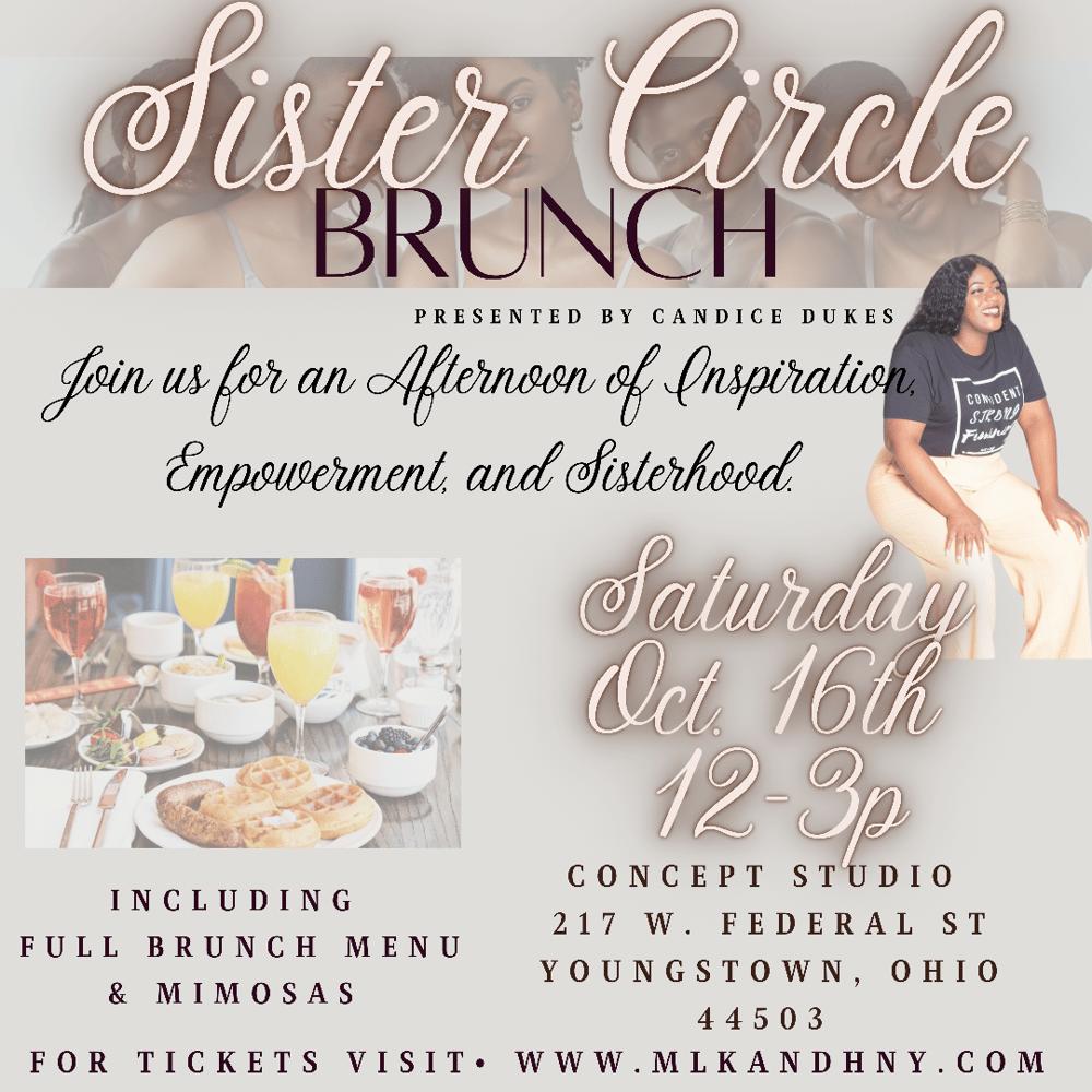 Sister Circle Brunch